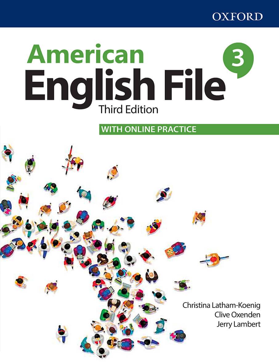 آموزش انگلیسی بزرگسالان-سطح متوسط