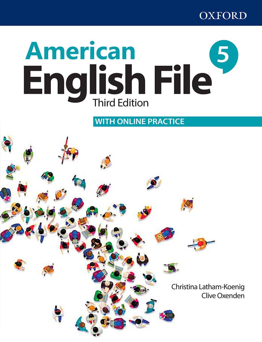 آموزش انگلیسی بزرگسالان-سطح پیشرفته