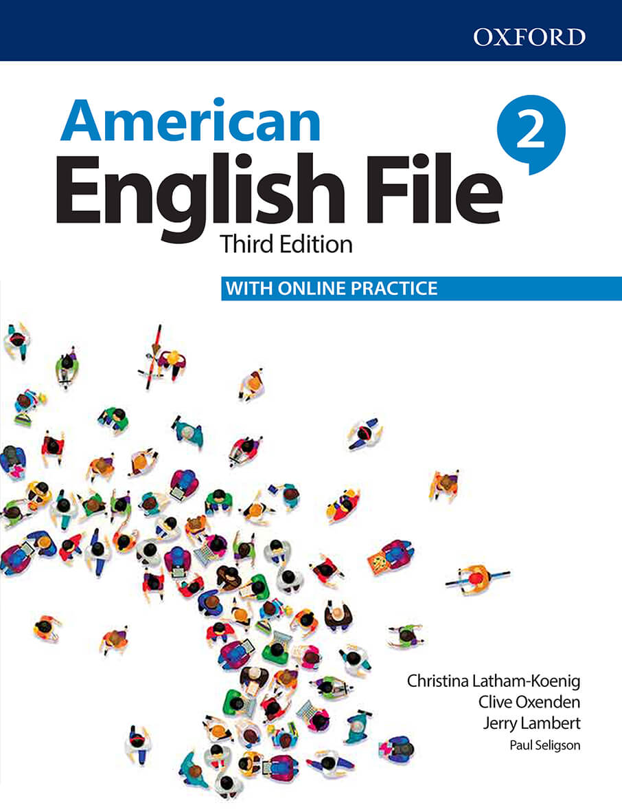 آموزش انگلیسی بزرگسالان-سطح Pre-Intermediate