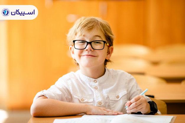 تصویر بهترین آموزشگاه زبان کودکان