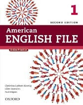 کتاب english file 1 تدریس کلاس خصوصی