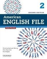 کتاب english file 2 تدریس کلاس خصوصی