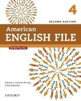 کتاب english file 4 تدریس دورهِ خصوصی زبان آموزشگاه اسپیکان