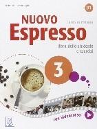 کتاب 2 nuovo espresso آموزش زبان ایتالیایی آموزشگاه زبان اسپیکان