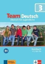 کتاب آموزشی زبان آلمانی نوجوانان