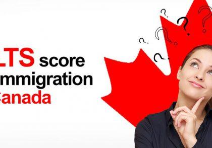 آیلتس برای کانادا - تصویر شاخص حداقل نمره آیلتس برای کانادا