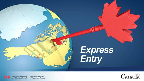 آیلتس برای مهاجرت به کانادا