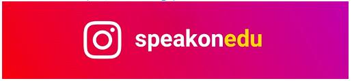اینستاگرام آموزشگاه زبان اسپیکان