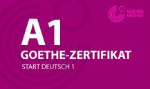 آزمون زبان آلمانی A1