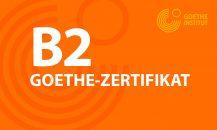 آزمون زبان آلمانی B2